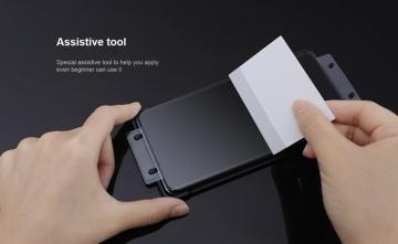 Dán dẻo Nillkin Resistant Galaxy Note 20 Ultra (combo 02 miếng)